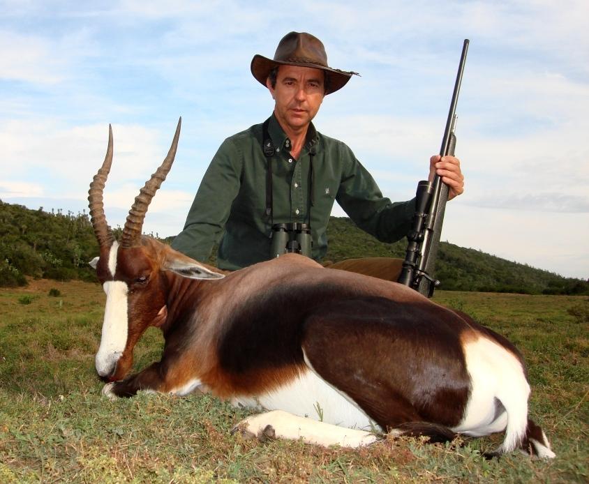 John X Safaris