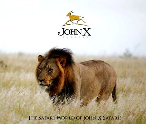 John X Safaris
