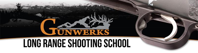 Gunwerks Long Range Shooting School