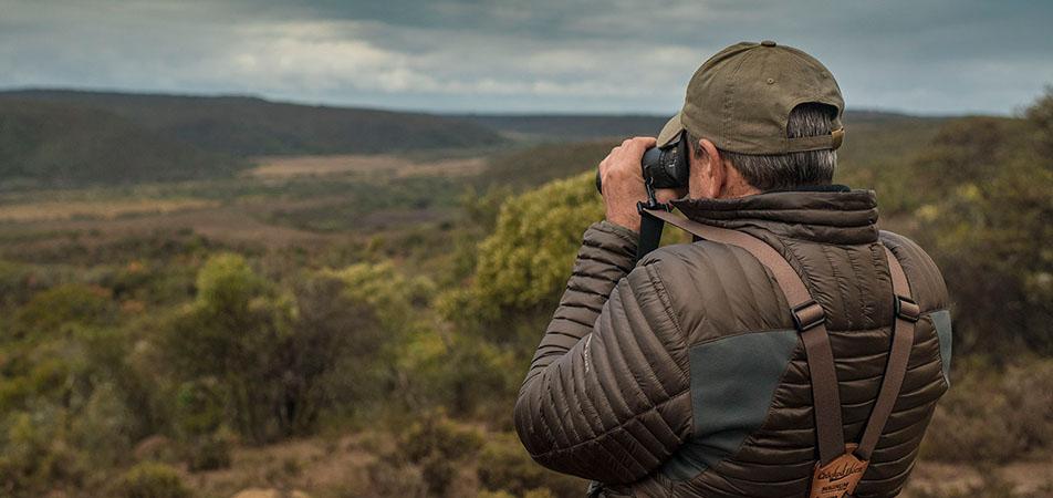 John X Safaris African Plains