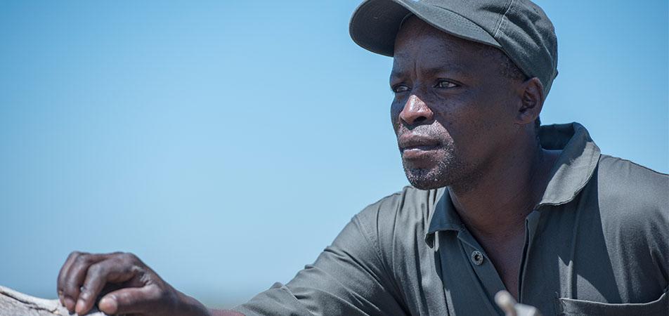 John X Safaris African Hunting Tracking